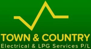Town And Country LPG